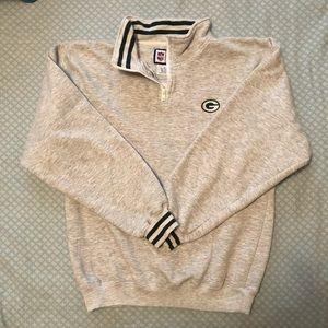 Green Bay Packers Pullover Sweatshirt
